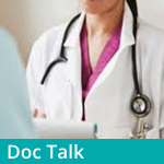 Talkling to Your Doctor