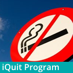 iQuit - Text Messages to Help You Quit Smoking